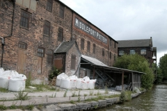 Middleport Pottery (c) Waterway Images