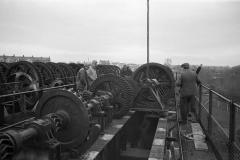 18 Anderton Lift Dismantling Gears 2-12-1987