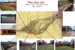 1 Lawton Locks - Old & New Lines