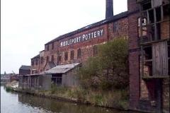 5 Middleport Pottery