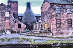 6 Middleport Pottery