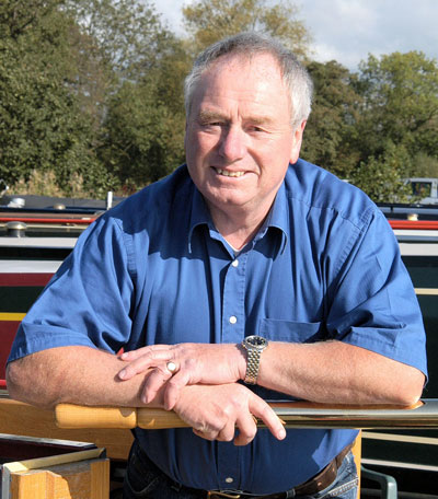 Harry Arnold MBE - Vice President T&MCS